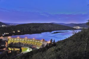 Atlantis - 4 Plätze frei @ Parkplatz Hotel Seeblick Edersee | Waldeck | Hessen | Deutschland
